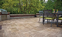 Patio Pavers and Hardscapes in Kansas City | Stone Solutions