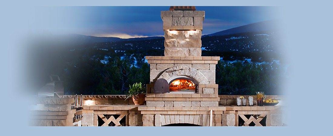 Pizza Ovens | Stone Solutions